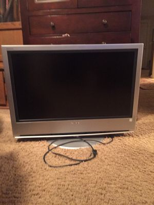 "32"" Sony TV for Sale in Eugene, OR"
