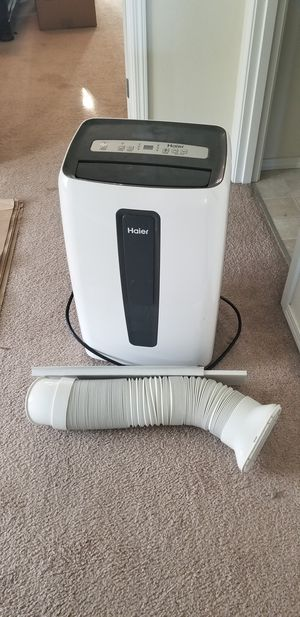 Portable air conditioner for Sale in Puyallup, WA