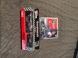 Dale Earnhardt Collectibles for Sale in Murfreesboro, TN