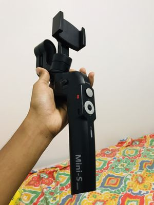 MOZA MINI S phone GIMBAL|| UNPACKED for Sale in New York, NY