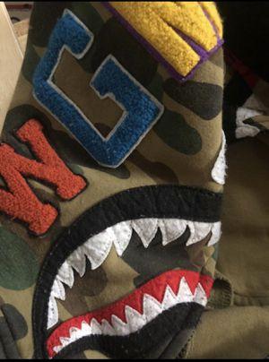 Bape Jacket for Sale in Miramar, FL