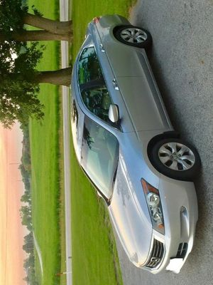 Perffect_2OO8 Honda Accord WheelsAWD-Town & Country for Sale in Oregon City, OR