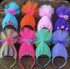 Trolls headbands for Sale in San Diego, CA
