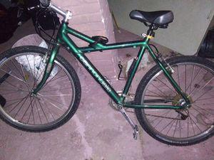 Cannondale mountain bike for Sale in Weehawken, NJ