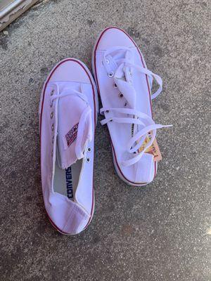 New Converse (Size 9) for Sale in Martinez, CA