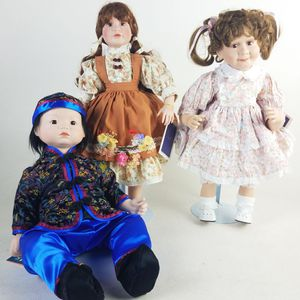 Lot of 3 Collectible Porcelain Dolls (1022521) for Sale in South San Francisco, CA