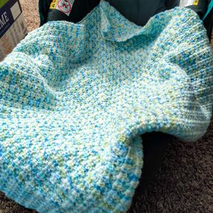 Baby/Infant Carseat/Stroller Blanket for Sale in Seattle, WA