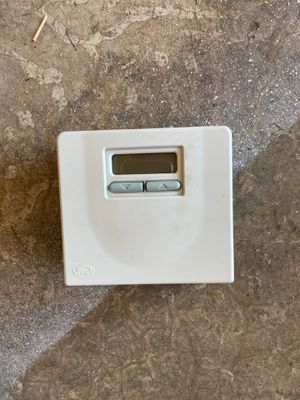 Hunter Thermostat for Sale in Portland, OR