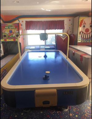 Air Hockey Table Game for Sale in Chino Hills, CA