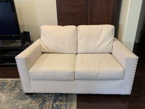Beige Love Seat for Sale in Bakersfield, CA