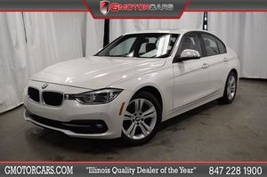 2016 BMW 3 Series for Sale in Arlington Heights, IL