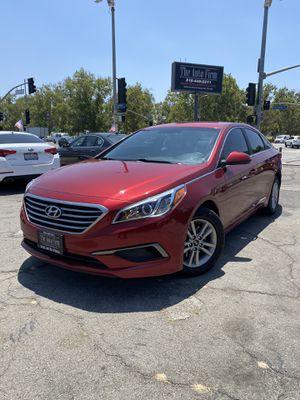 2016 Hyundai Sonata for Sale in Los Angeles, CA