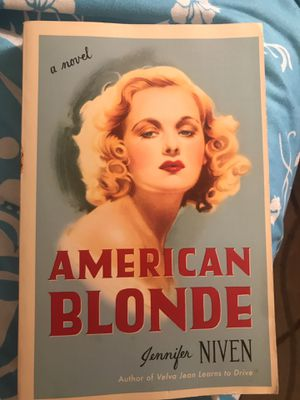 American Blonde for Sale in Chicago, IL