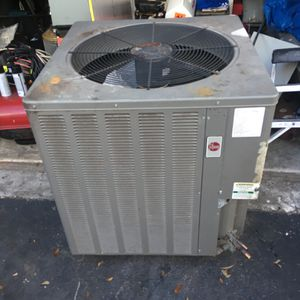3 Ton Ac Unit Used 410 for Sale in Fort Lauderdale, FL