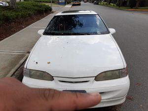 1995 ford thunderbird for Sale in Renton, WA