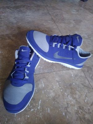 Shoes nike size 10 for men chequen mis ofertas👟👖 for Sale in Los Angeles, CA