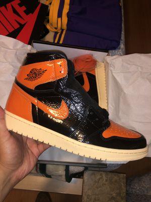 Jordan 1s size 12 for Sale in Fontana, CA