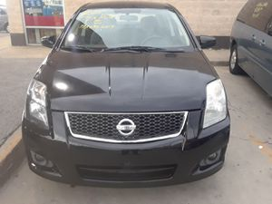 2012 NISSAN SENTRA for Sale in Calumet City, IL