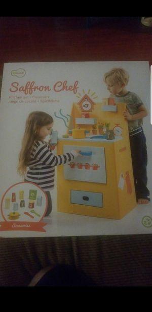 Saffron chef kitchen set for Sale in Fontana, CA