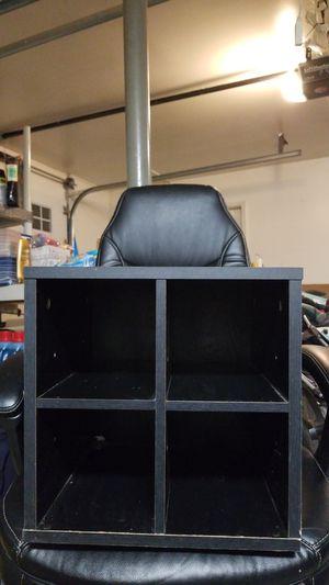 Mini 4 shelf cabinet for Sale in Burrillville, RI