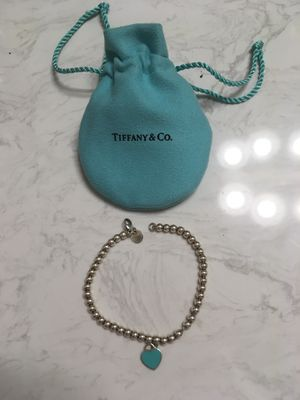 Tiffany & Co bracelet for Sale in Georgetown, TX