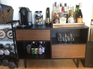 Bar/sideboard/buffet/tv stand for Sale in Arlington, VA