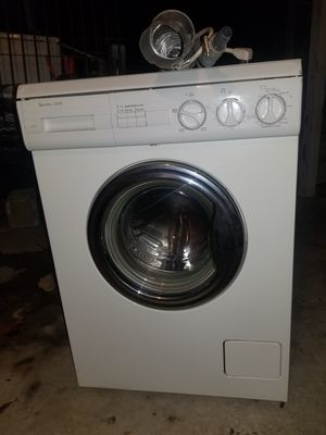 Spendide 2000 washer/dryer combo wd802 for Sale in Tampa, FL