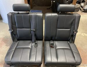 2011 Yukon 3rd row seat for Sale in Mesquite, TX