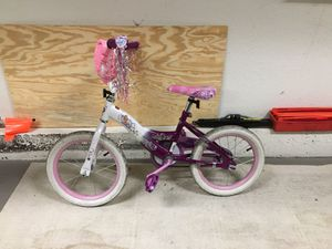 Girls 16 inch bikes. 20.00 each for Sale in Stockton, CA