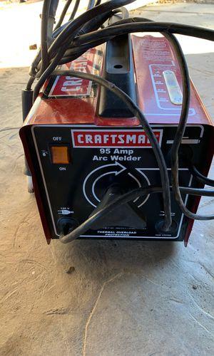 Arc welder for Sale in Antioch, CA