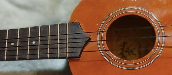 Lawren Ukulele for Sale in Kent,  WA