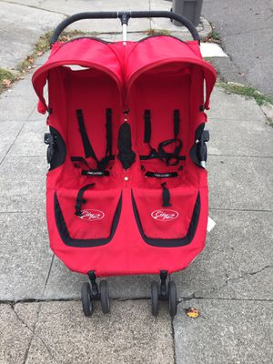 City mini double stroller for Sale in Oakland, CA