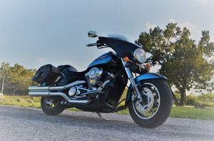 2010 Kawasaki Vulcan classic 1700 for Sale in Dyess Air Force Base, TX