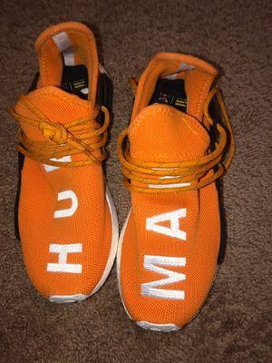 Human race shoes for Sale in Hampton, VA