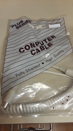 Computer cable 6inch keyboard ext cable for Sale in Indian Head, MD