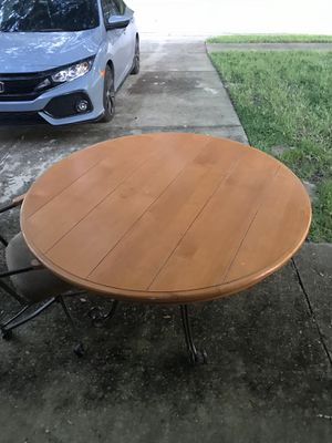 Kitchen Table Set for Sale in Clermont, FL