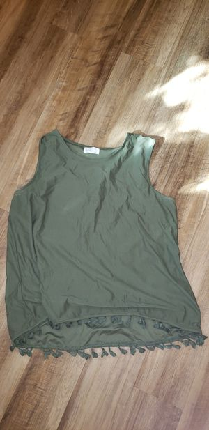 Plus size blouse for Sale in Los Angeles, CA