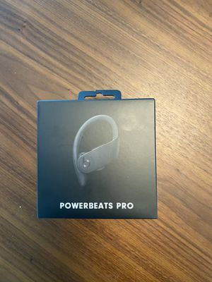 Powerbeats Pro for Sale in Washington, DC