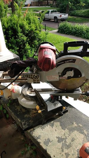Chicago electric power tools for Sale in Warren Park, IN