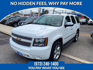 2011 Chevrolet Tahoe for Sale in Lodi, NJ