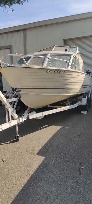 Aluminum boat for Sale in Sacramento, CA