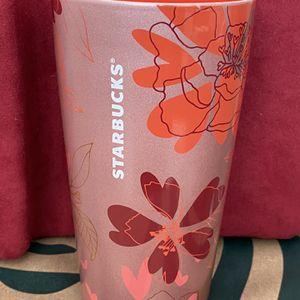 Starbucks Valentine Collection 2021 Tumbler for Sale in Glendale, CA