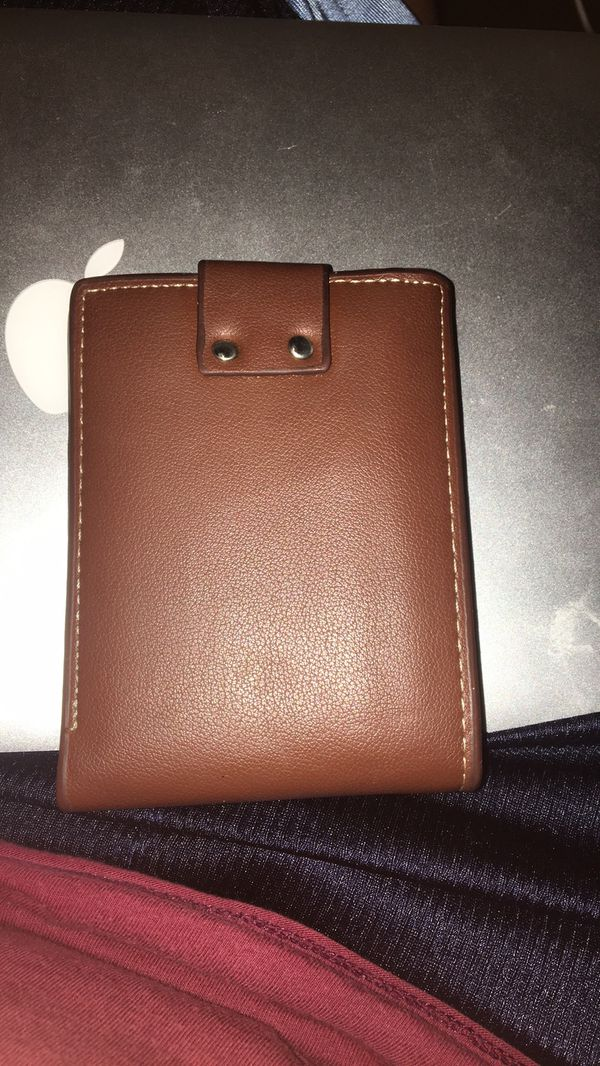 Bovi's Wallet For Any Age Fast Shipping Safe Wallet
