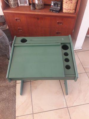Kids wood desk for Sale in Fullerton, CA