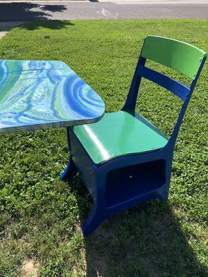 Custom school desk for Sale in Affton, MO