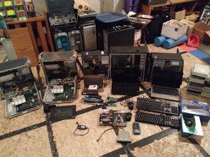 Huge Computer Lot! for Sale in Mount Joy, PA