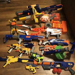 Nerf Gun Mega Load for Sale in San Diego, CA