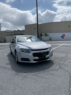 2014 Chevy Malibu for Sale in Laurel, MD