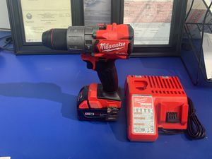 Milwaukee Hammer Drill/Driver for Sale in Kissimmee, FL