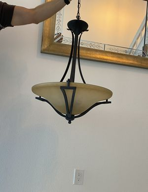 Ceiling chandelier for Sale in San Diego, CA
